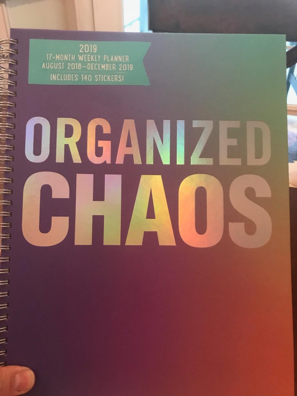 Org Chaos